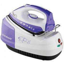 Парогенератор ENDEVER Skysteam-734 2300Вт белый фиолетовый