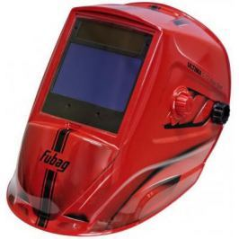 "Маска сварщика ""Хамелеон"" ULTIMA 5-13 Visor Red (зона обзора 100 мм х 67 мм)"