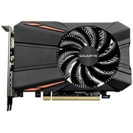 Видеокарта 4096Mb Gigabyte RX 560 PCI-E HDMI DP DVI GV-RX560OC-4GD Retail