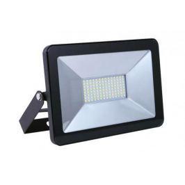 Прожектор светодиодный ULTRAFLASH 12317 LFL-5001 C02 черный LED SMD 50Вт 230В 6500К