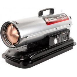 Нагреватель жидкотопливный QUATTRO ELEMENTI QE-25D прямой нагрев 25кВт 400м3/ч 2.2кг/ч бак 20л