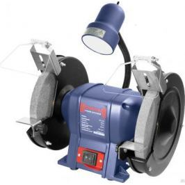 Станок точильный КРАТОН BG 350/200 L 200 мм