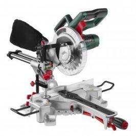Пила торцовочная (стусло) Hammer Flex STL1400/210PL 1400Вт 5000об/мин круг 210мм гл. 65мм
