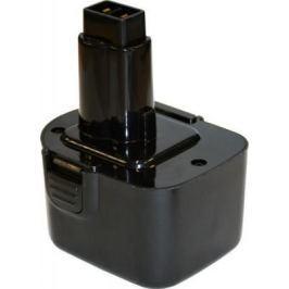 Аккумулятор ПРАКТИКА 034-670 14.4В 1.5Ач NiCd для DeWALT