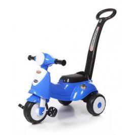 Каталка Baby Care Smart Trike синий от 1 года пластик