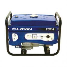 Генератор LIFAN 2GF-4 бензиновый 220в 2/2.2кВт 6.5лс