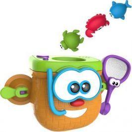Интерактивная игрушка 1Toy Kidz Delight - Корзинка рыбака от 3 лет Т10501