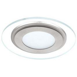 Встраиваемый светодиодный светильник Eglo Pineda 1 95932
