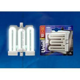 Лампа энергосберегающая UNIEL ESL-322-10/4000/R7s R7s 10Вт 4000К