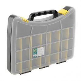 Ящик FIT 65651 для крепежа пластиковый 30*22,5*4,5см