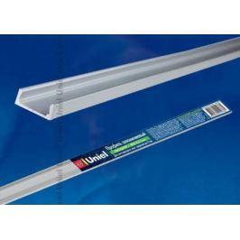 Профиль для светодиодных лент Uniel UFE-A02 Silver