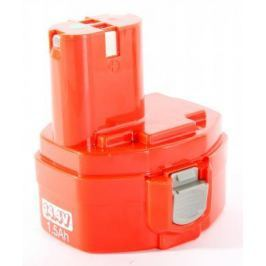 Аккумулятор HAMMER PREMIUM AKM1415 14.4В 1.5Ач для MAKITA