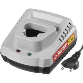 Зарядное устройство ЗУБР БЗУ-10.8-12 М1 мастер импульс универсальное интелектуальное 10.8-12В