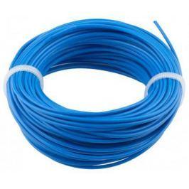 Леска для триммеров ЗУБР 70101-1.3-15 круг диаметр 1.3мм длина 15м