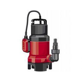 Насос ЗУБР НПГ-М1-900 мастер м1 погружной дренажный для грязной воды d частиц до 35мм 900Вт 230л/м