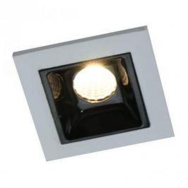 Встраиваемый светодиодный светильник Arte Lamp Grill A3153PL-1BK