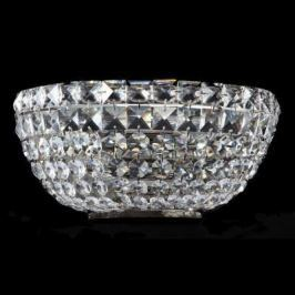 Настенный светильник Maytoni Basfor DIA100-WL-02-N