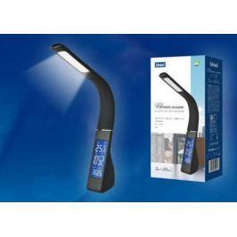 Настольная лампа (UL-00003333) Uniel TLD-550 Black/LED/260Lm/4500K/Dimmer