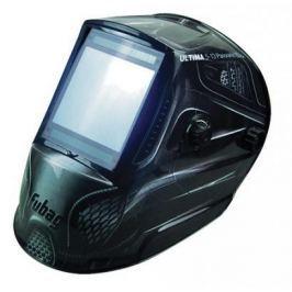 Сварочная маска FUBAG ULTIMA 5 – 13 Panoramic Black хамелеон зона обзора 100х93мм