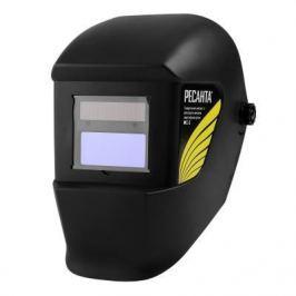 Сварочная маска РЕСАНТА МС-2 авт. светофильтр регулир-ка затемнения DIN 10,11,12