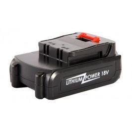 Аккумулятор Hammer Flex AB182 Li 18.0В 1.3Ач для Hammer Flex ACD182Li
