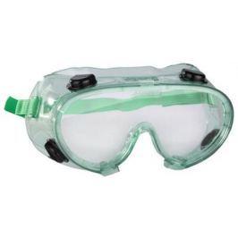 Очки STAYER 2-11026 защитные самосборные закрытого типа с непрямой вентиляцией поликарбонатные