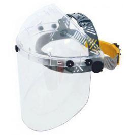 Маска РОСОМЗ 424390 защитный лицевой щиток нбт2 визион titan