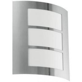 Уличный настенный светильник Eglo City 88139