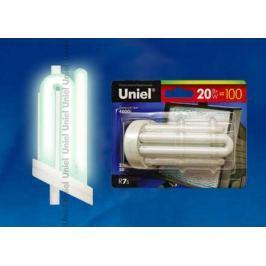 Лампа энергосберегающая UNIEL ESL-322-20/4000/R7s R7s 20Вт 4000К