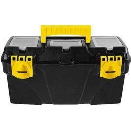 Ящик для инструмента FIT 65564 пластиковый 21 (53 х 27,5 х 29 см)