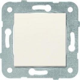 Механизм выключателя PANASONIC WKTT0001-2BG-RES Karre Plus 1кл крем