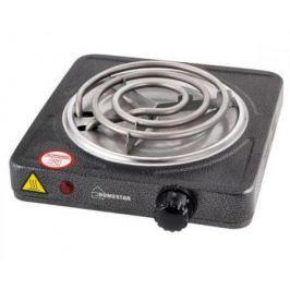 Электроплитка HOMESTAR HS-1103 1000Вт Ф140мм ТЭН