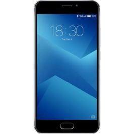 Смартфон Meizu M5 Note 32 Гб серый черный MCO00050070