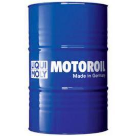 НС-синтетическое моторное масло LiquiMoly Top Tec 4100 5W40 205 л 3704