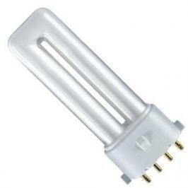 Лампа OSRAM DULUX S/E 9W/840 2G7 компактная 4050300020174