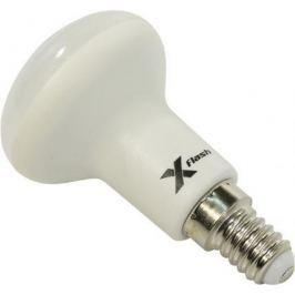 Светодиодная лампа X-FLASH XF-E14-R50-6W-2700K-230V 6W 2700K 230V E14