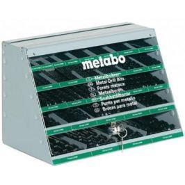 Набор сверел Metabo 410шт 690104000