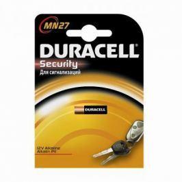 Батарейка DURACELL MN27 (10/100/9600) MN27 12V