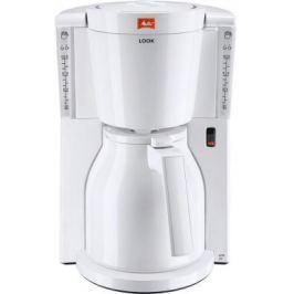Кофеварка Melitta Therm Basic белый