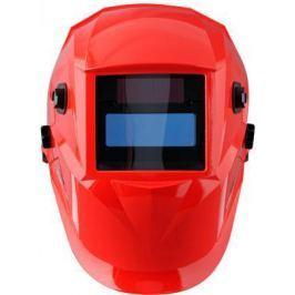 Маска сварщика Fubag OPTIMA 9.13 RED Хамелеон 38073