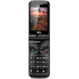 Мобильный телефон BQ 2807 Wonde черный