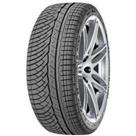 Шина Michelin 295/30/19 W 100 PILOT ALPIN 4 XL 295/30 R19 100W