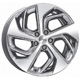 Диск Скад Hyundai Tucson (KL-275) 7xR17 5x67,1 мм ET51 Алмаз матовый