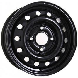 Диск Magnetto 16016 AM 6xR16 5x114.3 мм ET43 Black