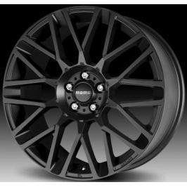 Диск MOMO Revenge 10xR20 5x112 мм ET25 Matt Black WRVB10025512ZL