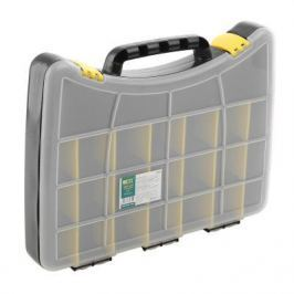 Ящик FIT 65652 для крепежа пластиковый 40*30*6 см