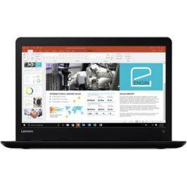 "Ноутбук Lenovo ThinkPad 13 Core i5 7200U/4Gb/SSD256Gb/Intel HD Graphics 620/13.3""/IPS/FHD (1920x1080)/Windows 10 Home Single Language/black/WiFi/BT/Cam"