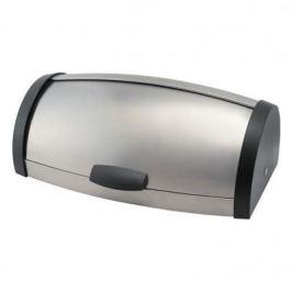 8008-WR Хлебница WINNER Основание и крышка из нерж.стали.Размеры: 42,5*26*17 см.