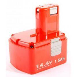Аккумулятор HAMMER PREMIUM AKH1415 14.4В 1.5Ач для HITACHI