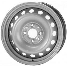 ТЗСК Nissan Qashqai 6,5\\R16 5*114,3 ET40 d66,1 Серебро [86869326647]